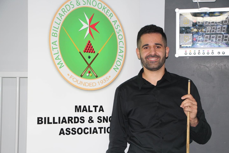 Aaron Busuttil -
