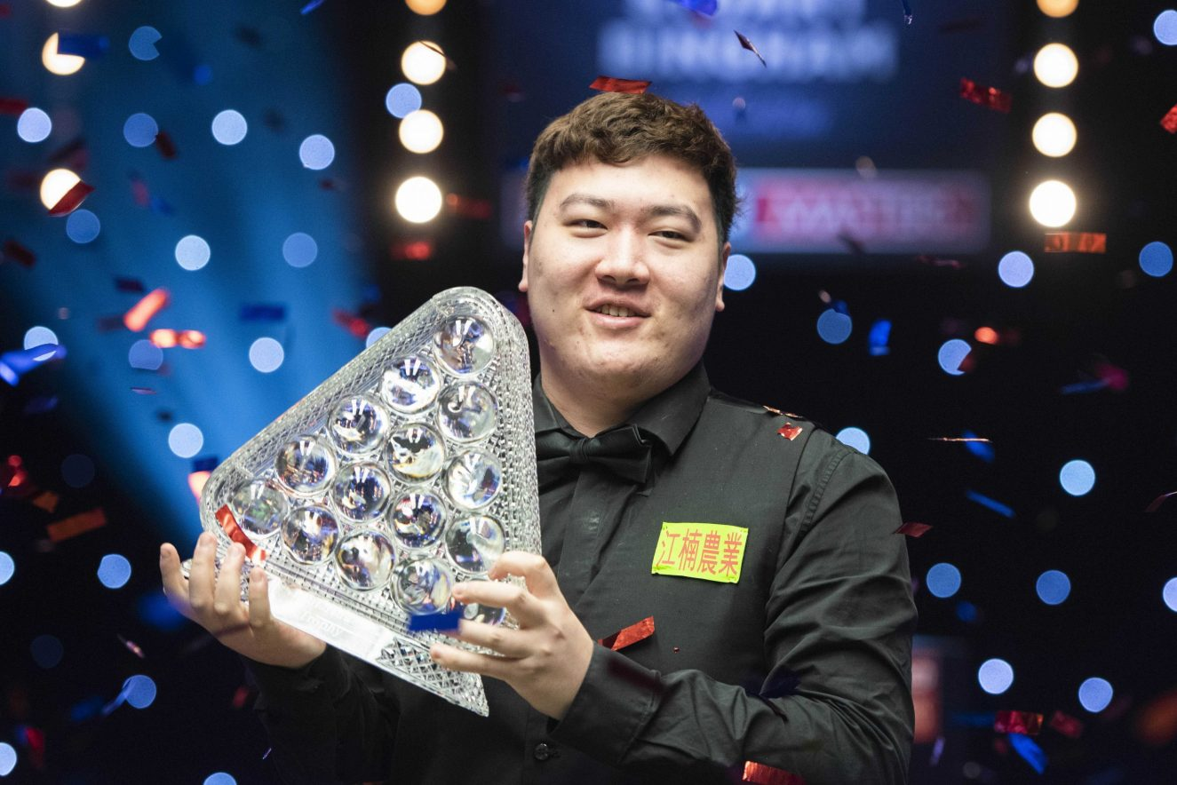 Yan Secures Thrilling Masters Victory