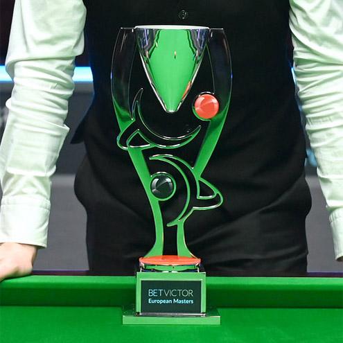 European Masters Trophy