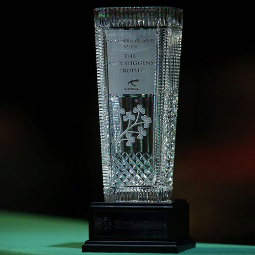 Northern Ireland Open Trophy