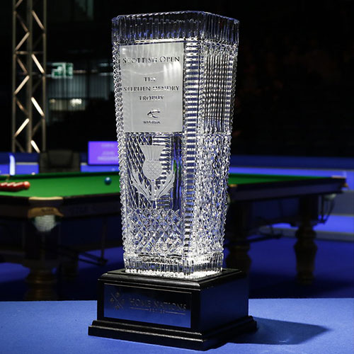 Scottish Open Trophy