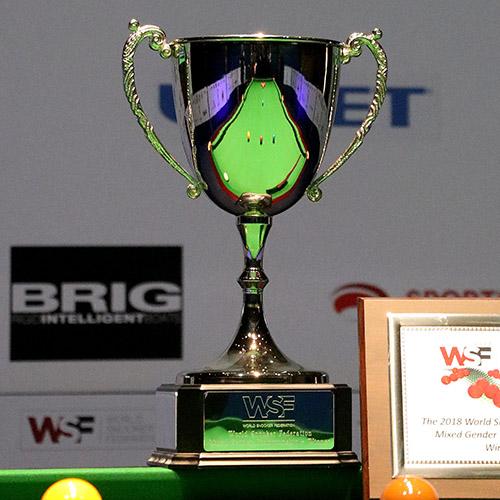 WSF Open Trophy