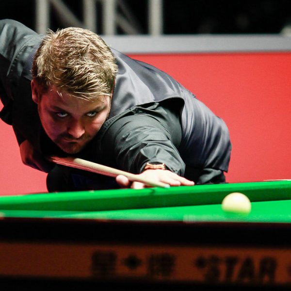 Snooker Provisional Ranking