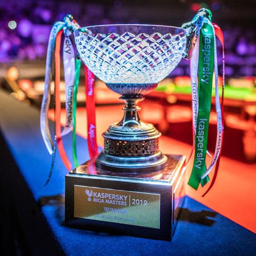 RIGA Masters Trophy