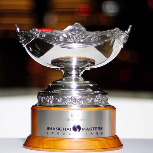 Shanghai Masters Trophy